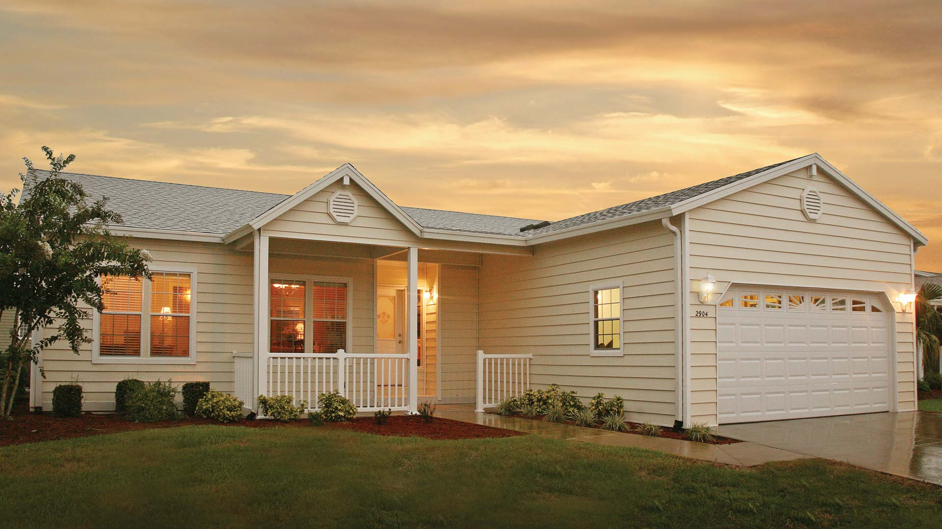 Riverside Club 55+ Golf, Marina and Manufactured Homes Community Residence 2904 in Ruskin, FL