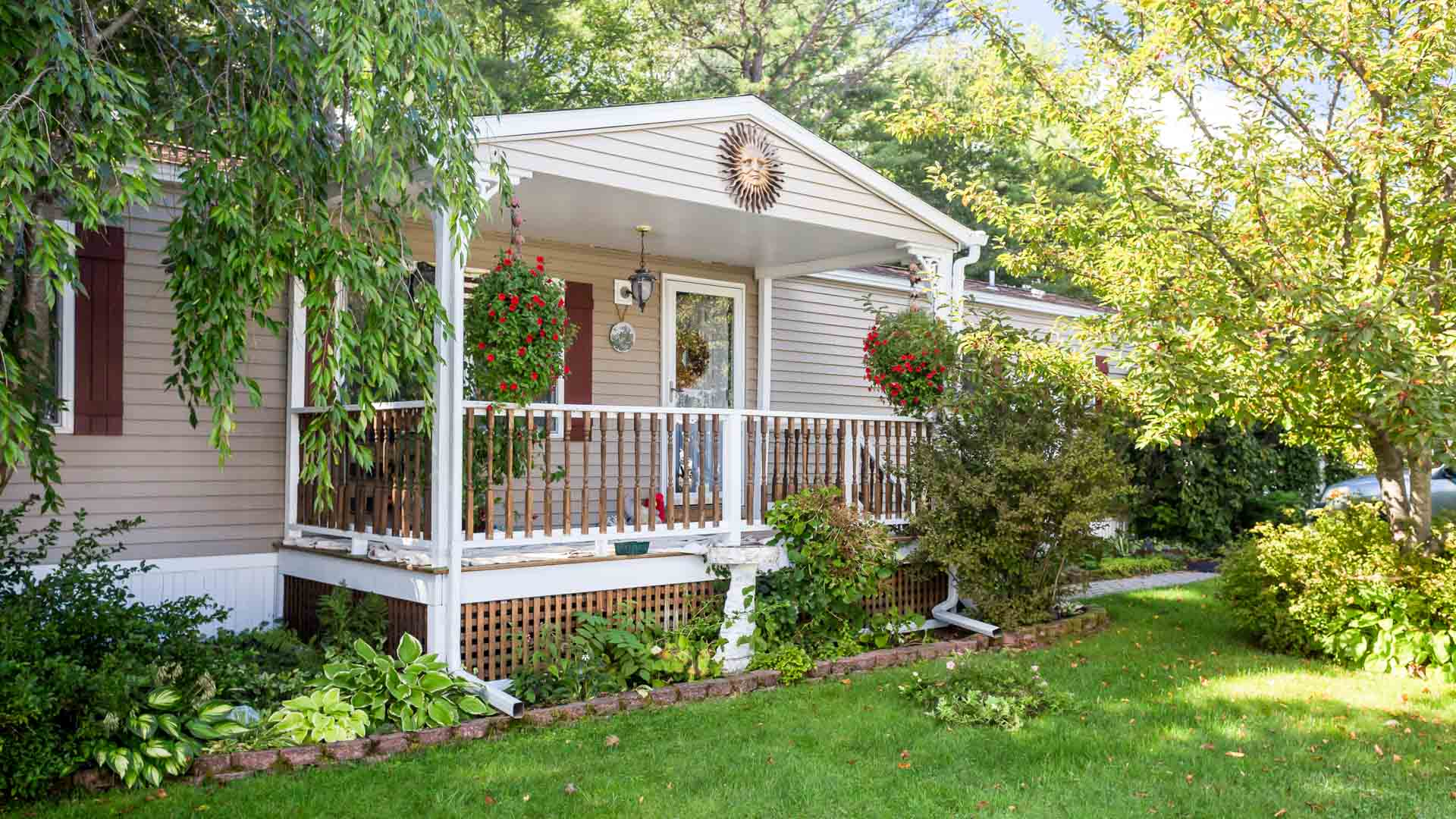 Town and Country Village Manufactured Homes in Lisbon ME