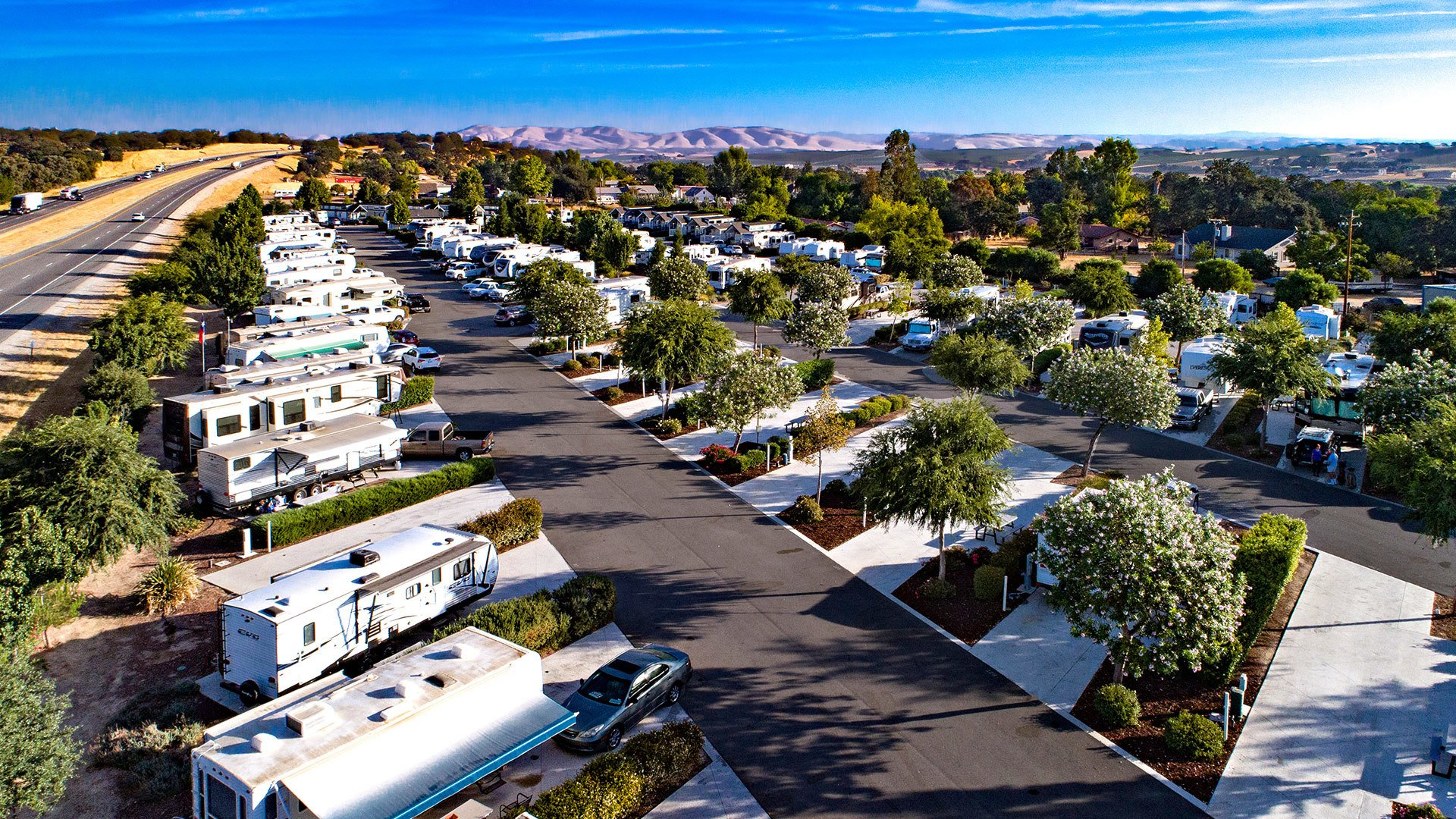 Sun Communities RV Resort Acquisitions