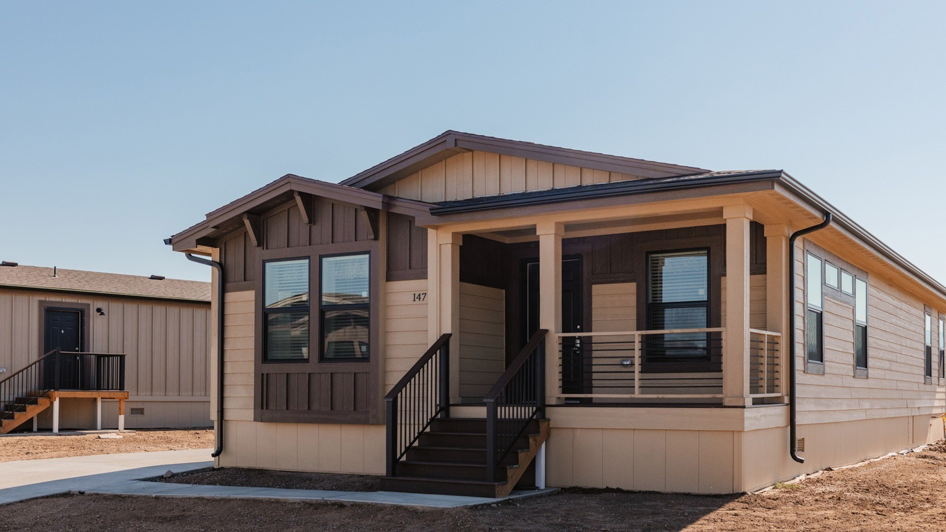 Smith Creek Crossing Manufactured Homes Community